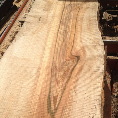 Redwood Wood Slabs