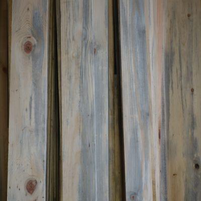 Blue Stain Pine Lumber
