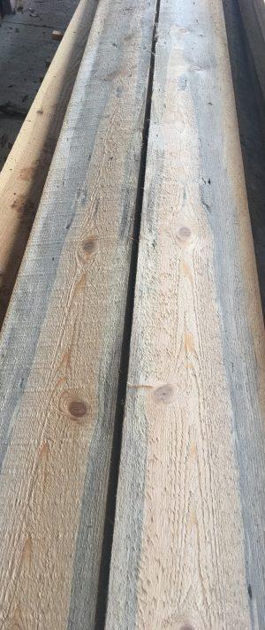 Blue Stain Pine Lumber Frison Logue Hardwoods