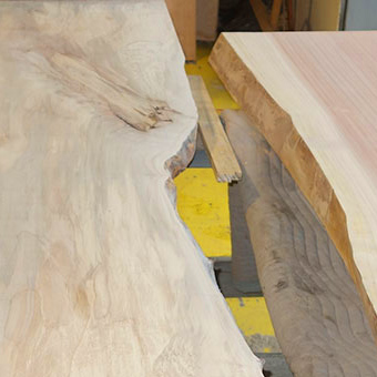 Table Slabs