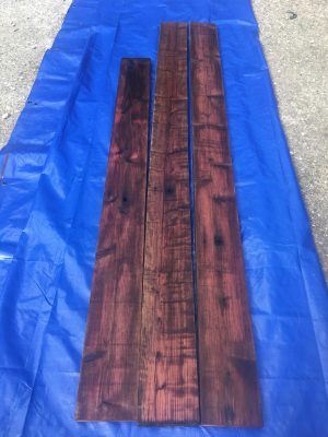 Reclaimed Old Growth Redwood Lumber 6 8 Rustic Lumber